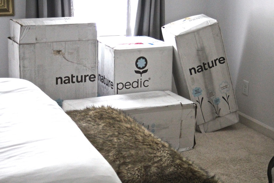 Naturepedic Assembly