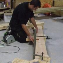 Maître Artisan charpentier à Liévin