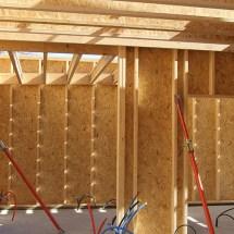 fabricant poseur mur ossature bois liévin
