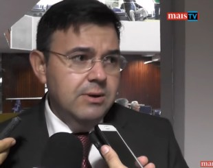 Raniery defende ministério de Dilma para o PSB da PB