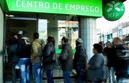Fim da apresentação quinzenal dos desempregados