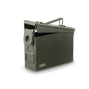 Caisse de munition dispo dans les surplus militaires