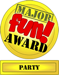 Major Fun Award