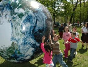 Earth Ball