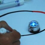 ozobot drawing