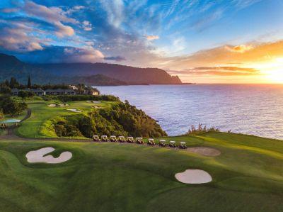 Princeville Makai Golf Club - Official Website - Current ...