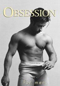 """Obsession,"" from Michael Kaufman, via Make It Like a Man! White Vanilla Buttercream Frosting"