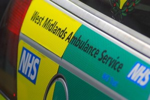 New ambulance provider announced for Cheshire, Warrington and Wirral Non-Emergency Patient Transport Service