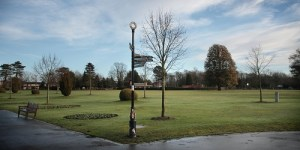 Cheshire East launches strategy for Open Spaces