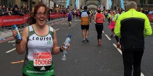 A record breaking Marathon for Rossendale