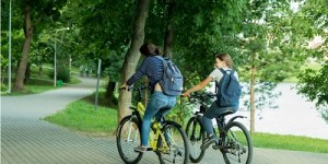 Cycling UK's Space for Cycling campaign.