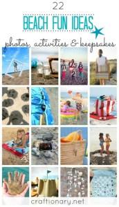 Great Summer Ideas Roundup