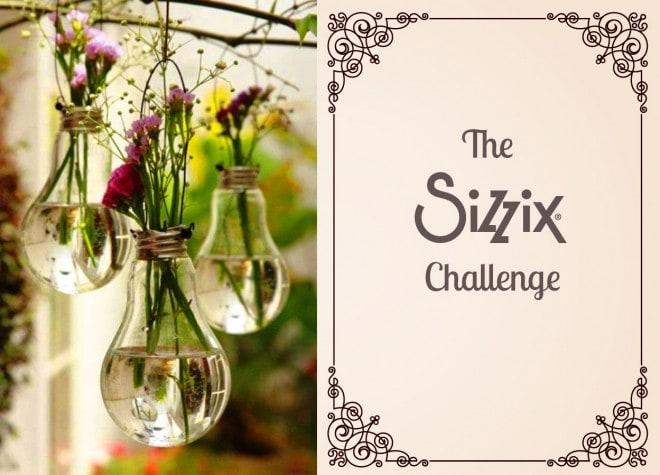 Sizzix Challenge
