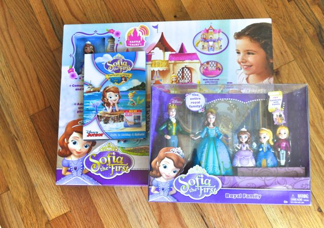Walmart Toys Just For Girls : Sofia the first slumber party ideas make life lovely