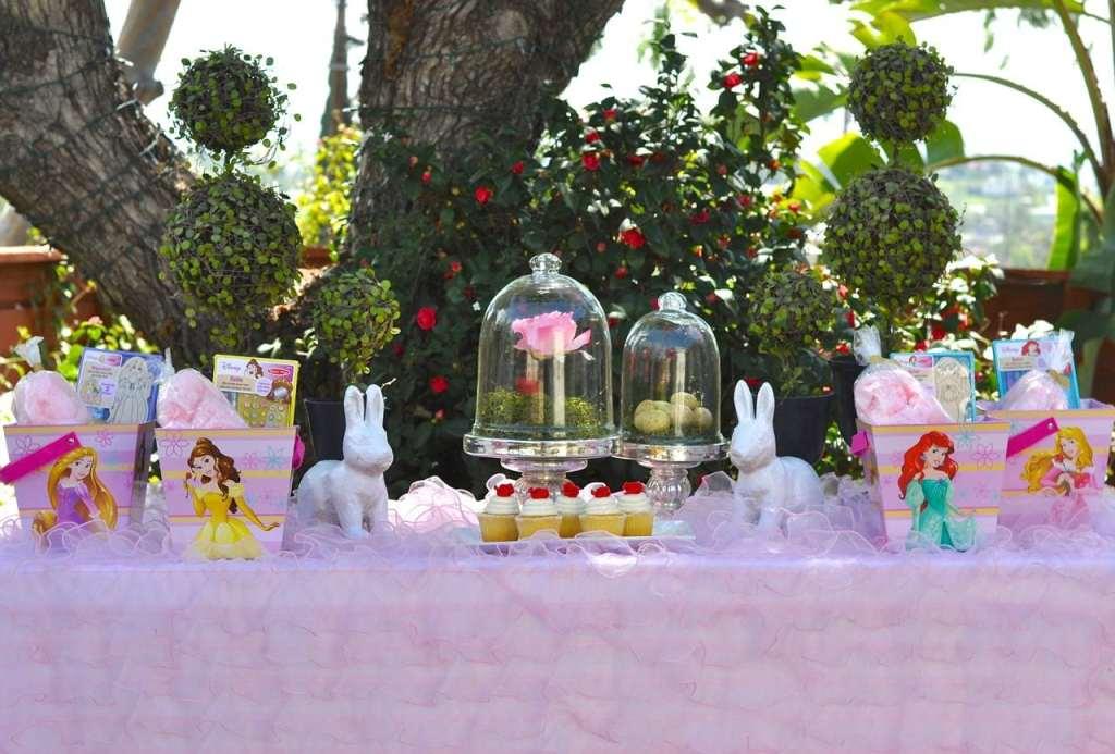Disney Princess Royal Easter Egg Hunt