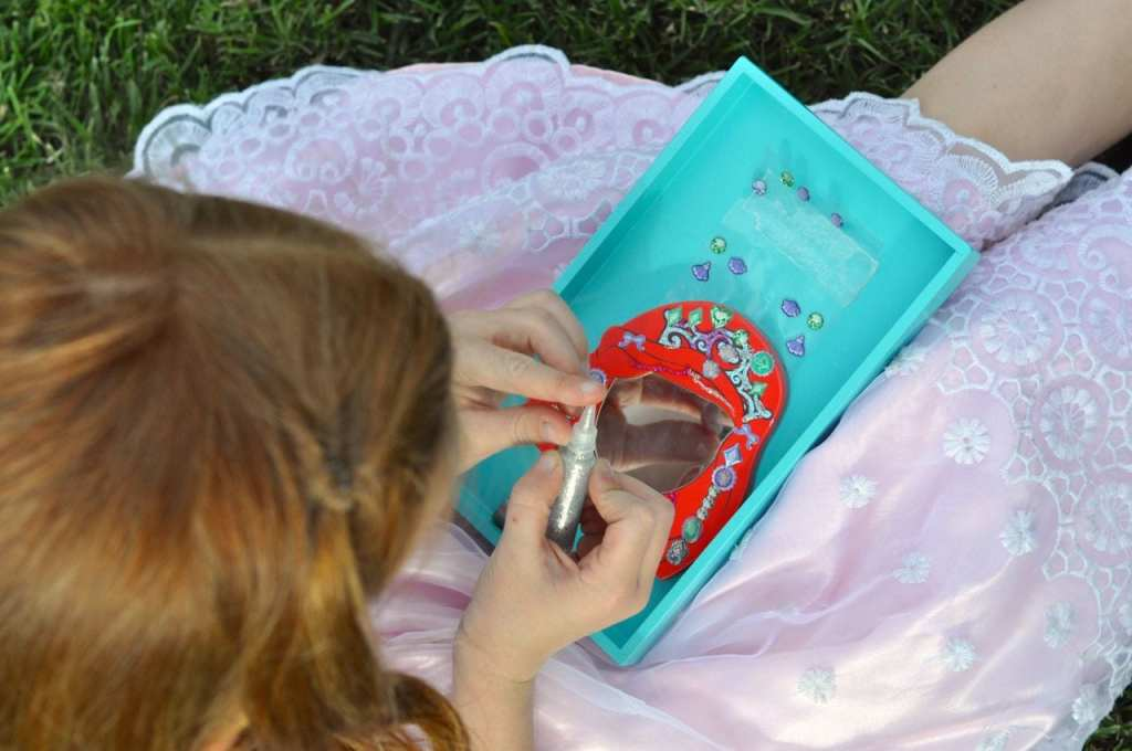 Disney princess activity 2