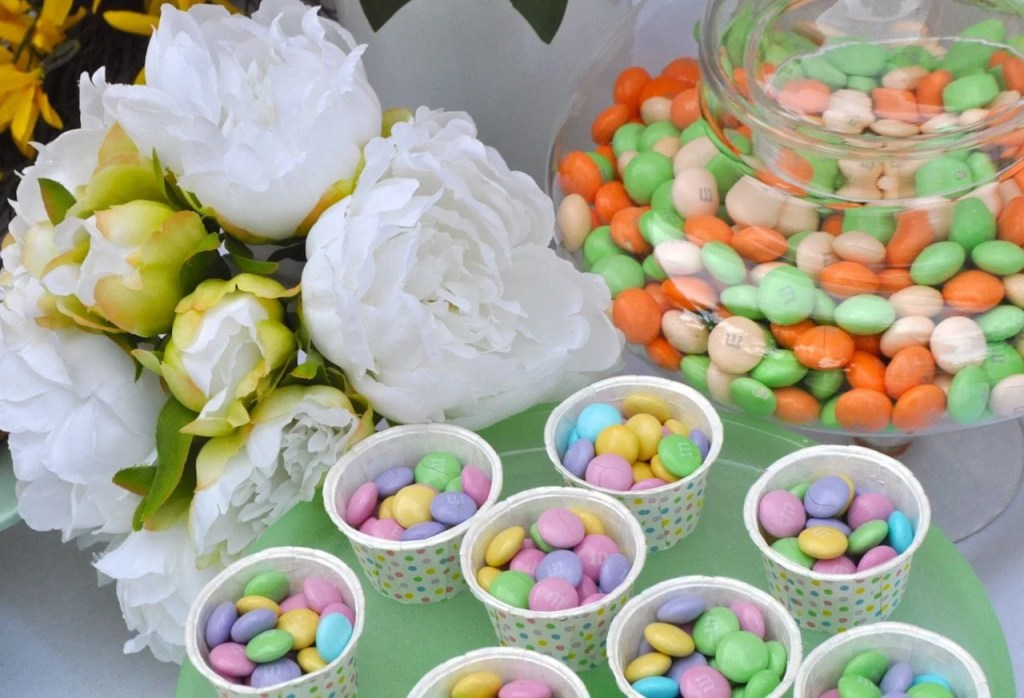 Easter table ideas 4