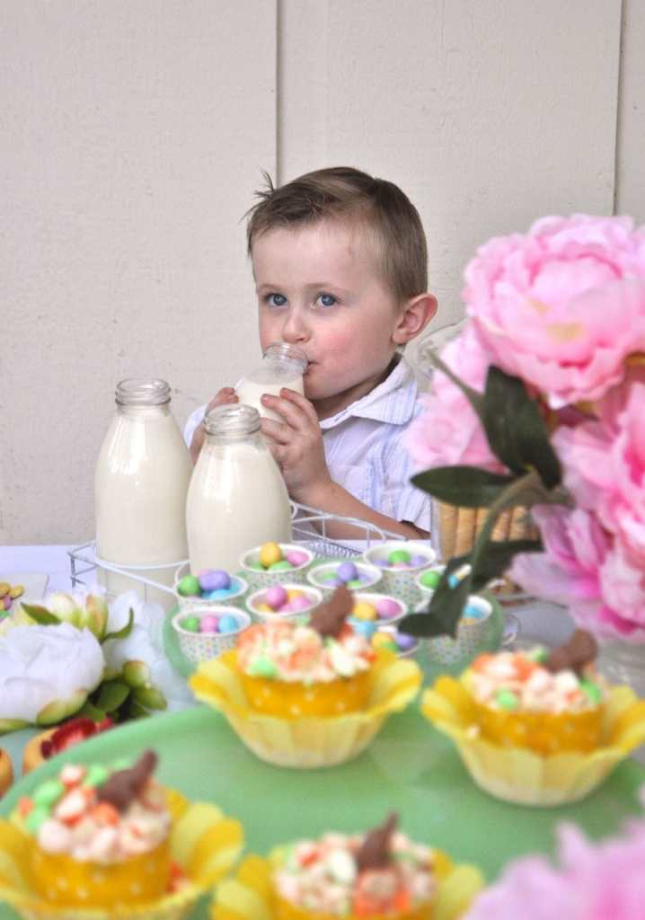 Easter table ideas 9
