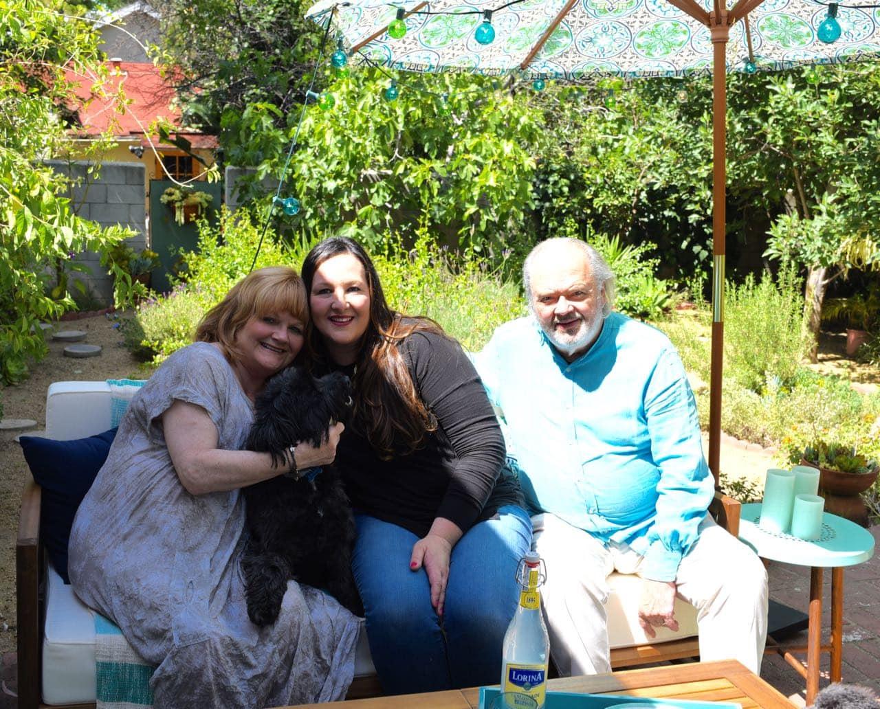 Backyard Makeover for Lesley Nicol