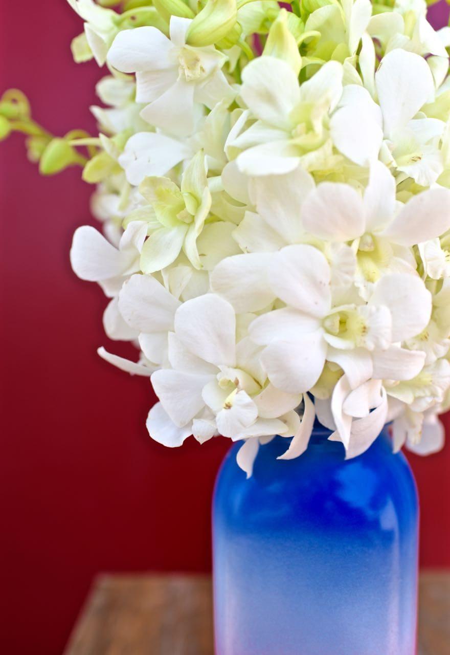 Fourth of july craft mason jar vase make life lovely mason jar vase for the 4th of july reviewsmspy