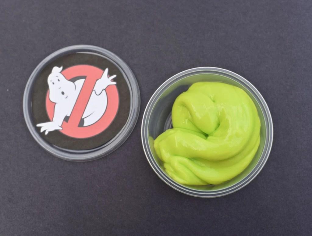 Ghostbusters ectoplasm slime tutorial