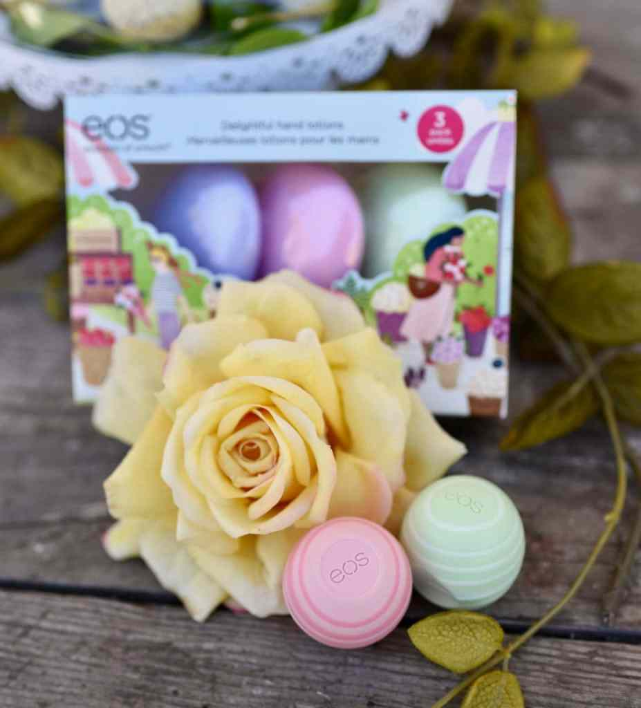 eos Easter spring Mother's Day