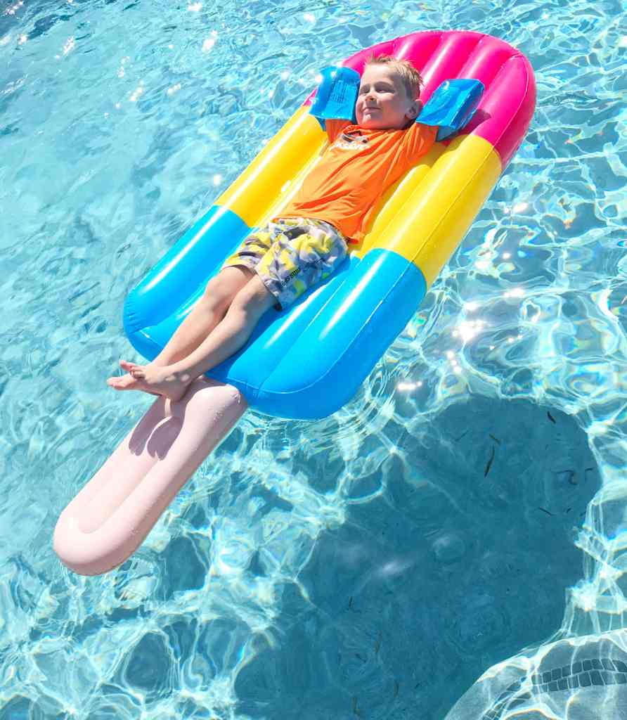 Best pool floats popsicle