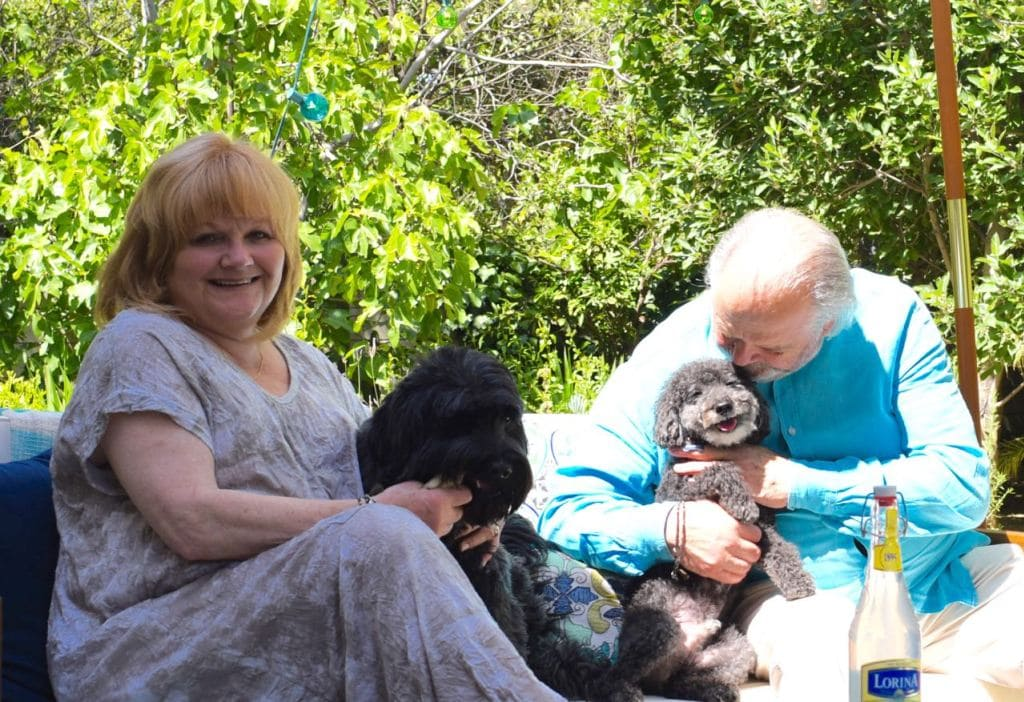 At-home-with-Lesley-Nicol-and-her-husband