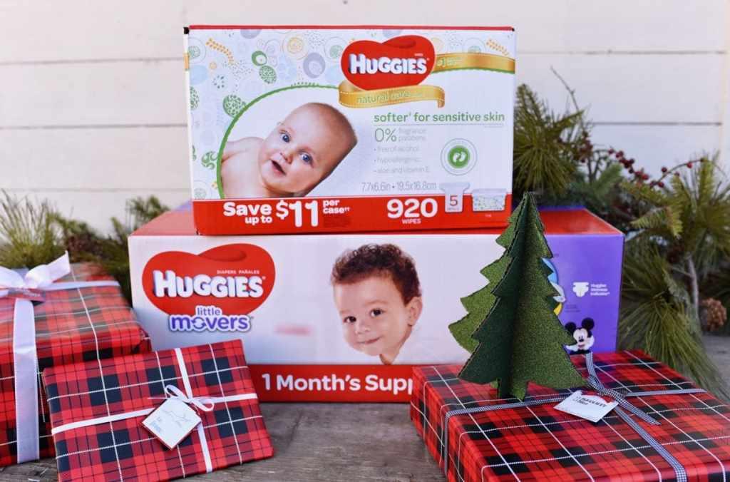 Cardboard Christmas tree cardboard box craft