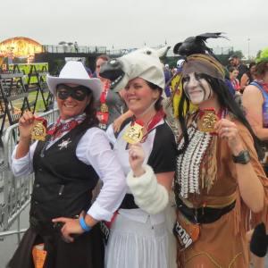 Race Recap: 2016 Walt Disney World 10K, Dopey Challenge