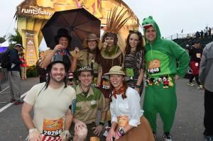 Race Recap: 2016 Walt Disney World 5K, Dopey Challenge
