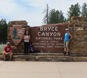 nationalpark 14 brycecanyonnationalpark brycecanyonnpsgov FindYourPark NPS100 goparks nationalparkservice FamilyVacation
