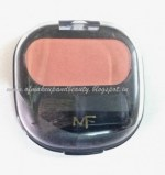 Max Factor Blush in English Rose Review