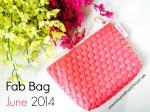 Fab Bag June 2014