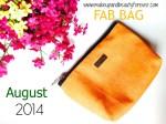 Fab Bag August 2014