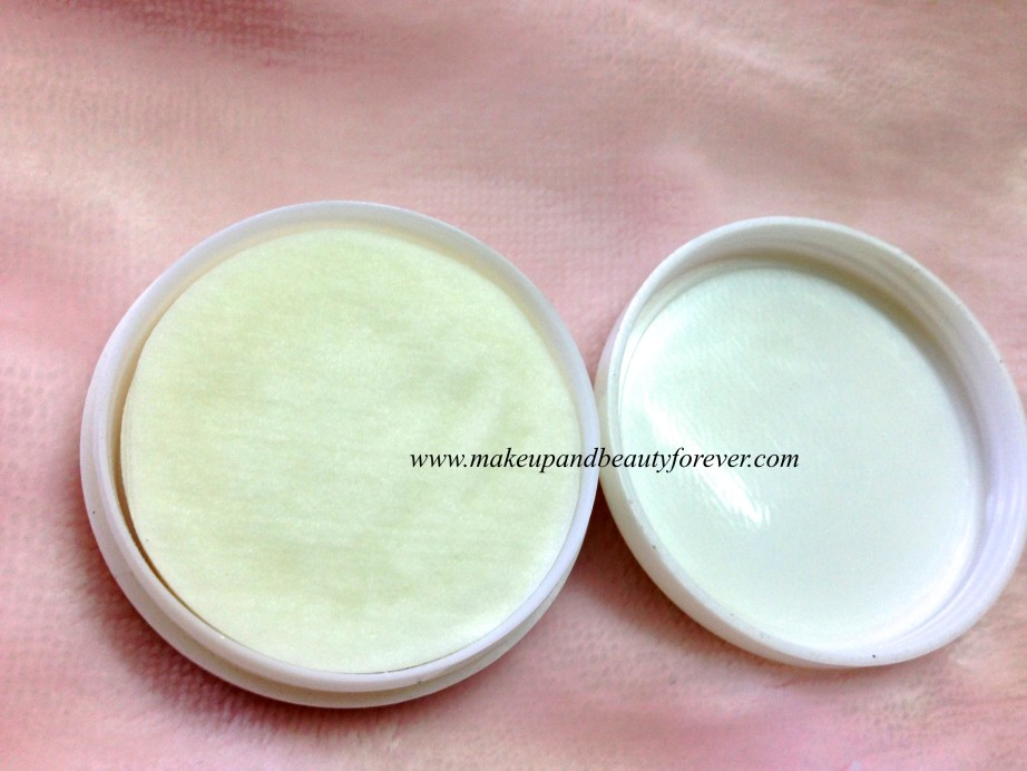 Bare Essentials Nail Polish Remover Pads Review 1