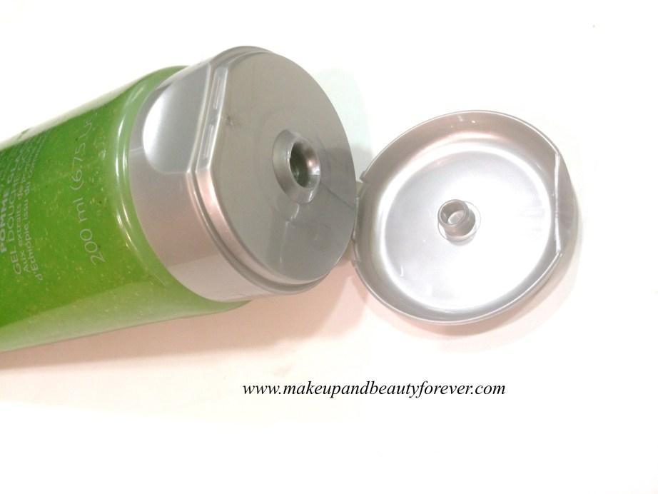 The Body Shop Glazed Apple Body Polish Review MBF India