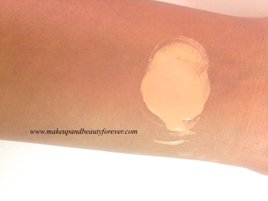 Revlon Touch and Glow Moisturising Makeup Foundation Review