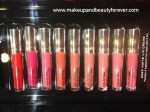 All Colorbar Deep Matte Lip Crème Review, Shades, Swatches, Price and Details