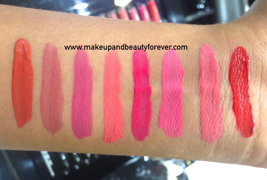 Colorbar Kiss Proof Lip Stain 001 Hollywood