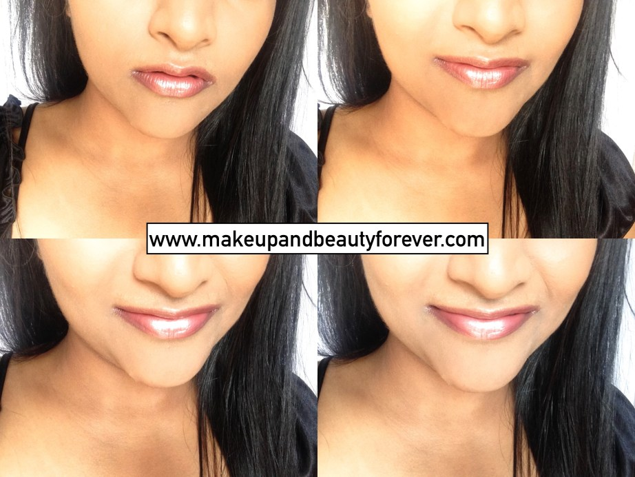 Essence Lipstick Glamour Queen 31 Review Swatch Swatches Price India