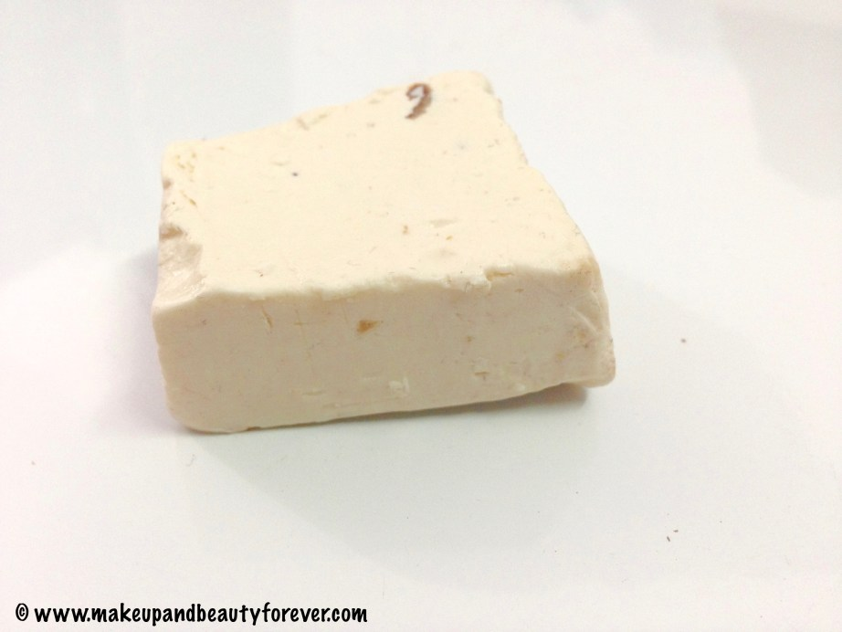 LUSH Sultana of Soap Review
