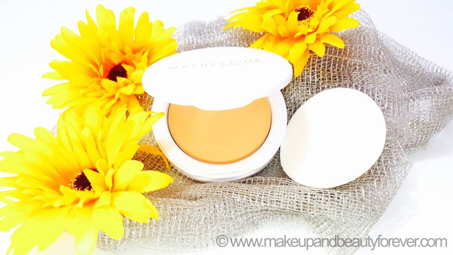 Maybelline White Superfresh 12HR Whitening Perfecting Compact Review Shades Coral Pearl Shell Swatches