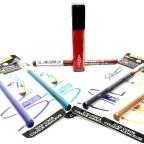 L'Oreal Infalliable Mega Gloss, Silkissime Eyeliner, Never Fail Lip Liner from Cannes 2016 ft. Aishwarya Rai & Sonam Kapoor