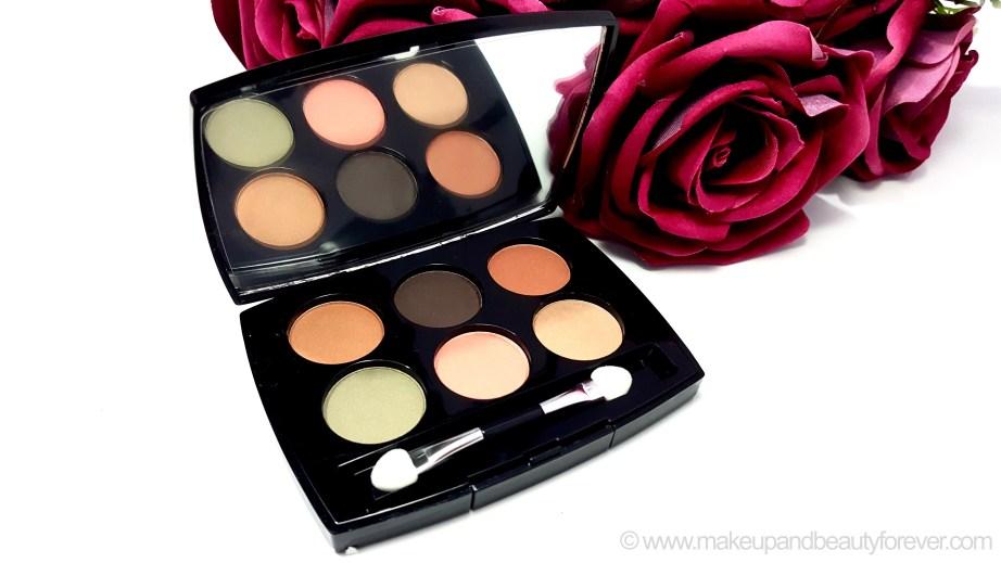 Lakme Absolute Illuminating Eye Shadow Gold Review Shades Swatches