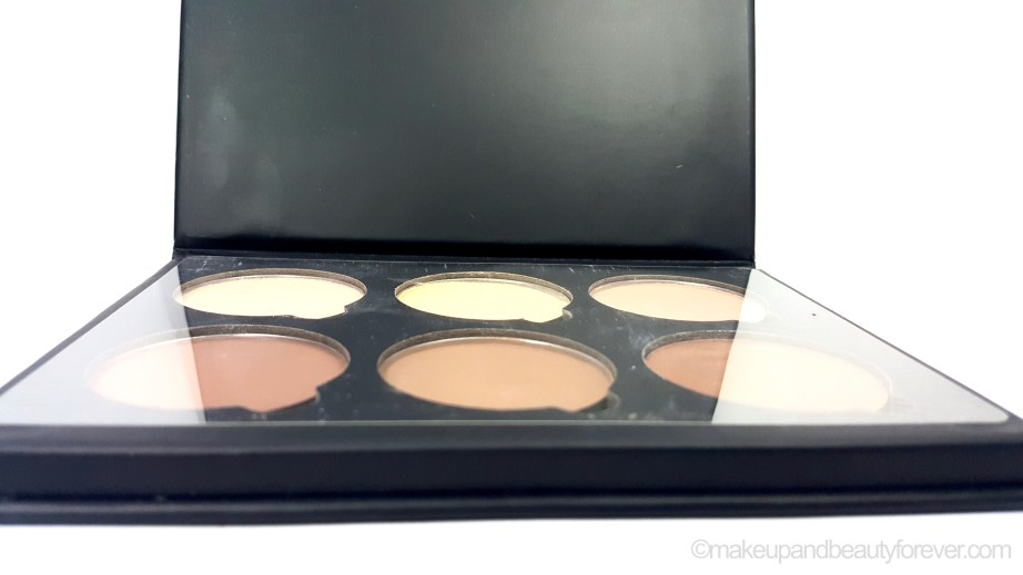 Anastasia Beverly Hills Contour Kit Light Medium Review Beauty Blog
