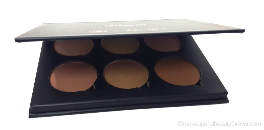 Anastasia Beverly Hills Contour Kit Light Medium Review MBF
