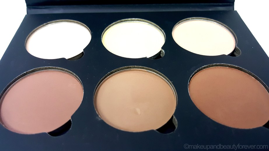 Anastasia Beverly Hills Contour Kit Light Medium Review Makeup Blog