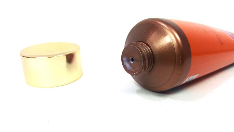 Inveda Sunscreen Cream Gel SPF 30 PA+++ Review tube