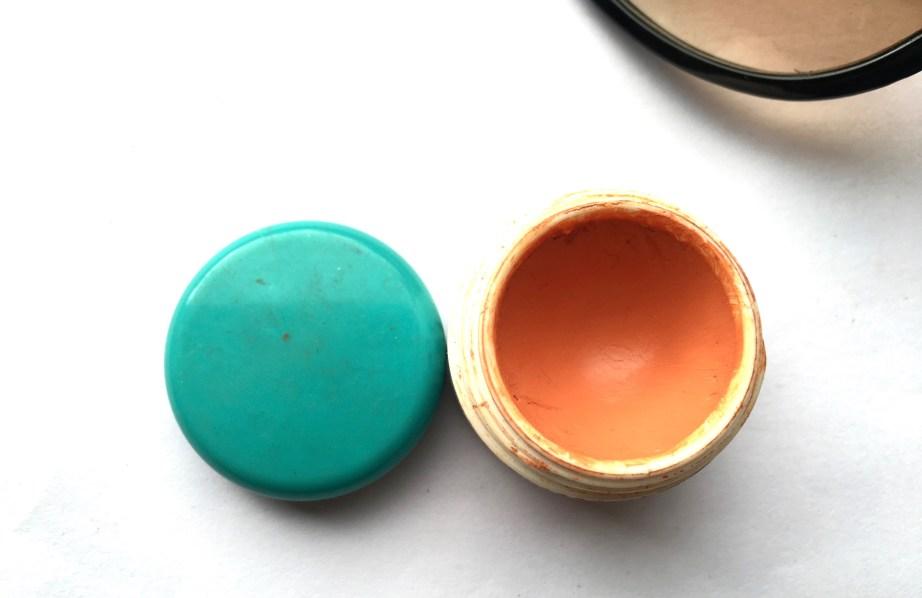 Kryolan Derma Color Camouflage Crème D30 Review Swatches blog mbf